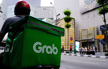 Grab triển khai dịch vụ giao rau củ, giấy vệ sinh, đồ ăn vặt tới tận nhà khách hàng trên toàn Đông Nam Á