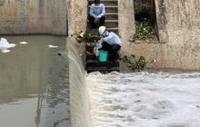 Bình Dương: Xử phạt hơn 1,1 tỷ đồng Chi nhánh Công ty Cổ phần bột giặt LIX