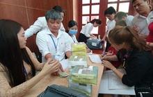 Tăng tốc xây sân bay Long Thành