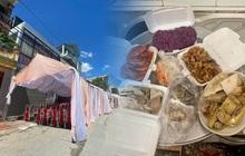 Chuyện hy hữu: Nhà hàng ở Điện Biên bị bùng 150 mâm cỗ và những hành động sẻ chia đáng được trân trọng từ cộng đồng