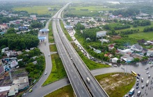 Ẩn số các 'mảnh ghép' liên danh tại dự án cao tốc Bắc Nam