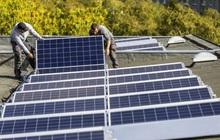 Các nhà kinh doanh dầu mỏ đổ xô đầu tư hàng tỷ USD vào năng lượng tái tạo