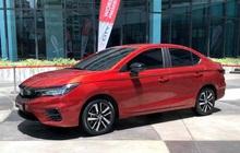 Honda City 2020 giá dự kiến hơn 600 triệu đồng, cao vượt Vios, Accent - Khó thành vua phân khúc