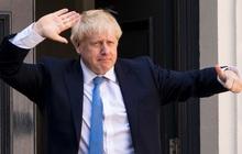 """The Mirror: Thủ tướng Anh Boris Johnson muốn từ chức vì """"lương quá thấp"""""""
