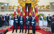 """Dự án LNG """"khủng"""" hợp tác Việt - Nhật ký kết vào dịp Thủ tướng Nhật Bản thăm Việt Nam"""