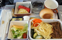 Kinh doanh dưới giá vốn, Suất ăn Hàng không Nội Bài lỗ thêm 26 tỷ đồng trong quý 3