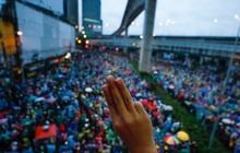 Hết dịch bệnh lại đến biểu tình, kinh tế Thái Lan tệ hơn cả khủng hoảng 1998