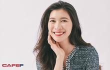 """Nữ CEO Nguyễn Ngọc Mỹ: """"Tôi nhận ra mình không thể trở thành phiên bản thứ hai của bố, tôi quyết định sẽ trở thành phiên bản tốt hơn của chính mình""""!"""