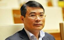 Thống đốc Lê Minh Hưng chính thức giữ chức Chánh Văn phòng Trung ương Đảng