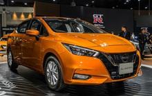 Lộ thông tin Nissan Sunny 2021 về Việt Nam trong tháng 11: Giá dự kiến hơn 500 triệu đồng, sang hơn, thêm sức ép cho Vios và Accent