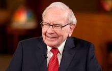 """Cuốn sách dành cho các doanh nhân mà Warren Buffett tâm đắc nhất: """"Nhặt được nó là một trong những khoảnh khắc quan trọng và may mắn nhất trong cuộc đời tôi"""""""