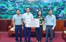 Gelex ủng hộ đồng bào Quảng Trị 1 tỷ đồng khắc phục hậu quả lũ lụt