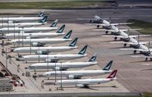 """""""Đốt"""" tiền tỷ mỗi tháng, Cathay Pacific sa thải gần 6.000 nhân viên"""