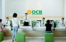 OCB được công nhận thương hiệu quốc gia Việt Nam 2020