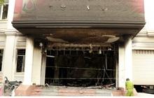 Cháy trụ sở Công ty Bảo Minh Yên Bái, nhiều giấy tờ quan trọng bị thiêu rụi