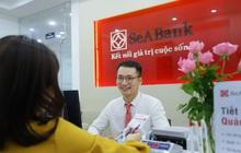 Lợi nhuận của SeABank tăng gần 66% trong 9 tháng đầu năm
