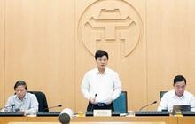 Hà Nội đề xuất 'phạt nguội' người không đeo khẩu trang