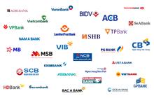 Nhiều ngân hàng sắp cán đích kế hoạch năm