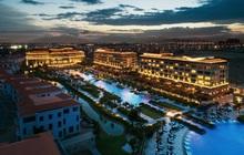Lỗ nặng 233 tỷ đồng kể từ đầu năm, chủ đầu tư khách sạn Sheraton Đà Nẵng xin hủy công ty đại chúng