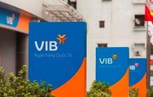 VIB hủy giao dịch trên UPCoM từ ngày 30/10