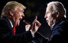 Đối đầu trực tiếp lần 2, cơ hội cuối cùng để ông Trump giành lại vị trí dẫn đầu từ tay ông Biden