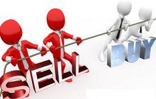 GAB, HDC, GEX, SGR, MHC, AGG, VSC: Thông tin giao dịch lượng lớn cổ phiếu