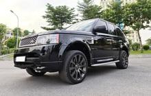 Qua thời đỉnh cao, Range Rover Sport Autobiography bán lại ngang giá Kia Sorento thế hệ mới