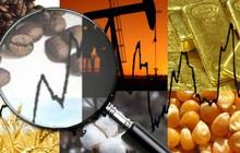 Thị trường ngày 23/10: Vàng mất giá, cao su tiếp tục lên cao