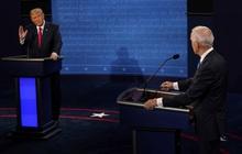 Tổng thống Trump: Tôi tranh cử vì ông và Obama làm quá tệ