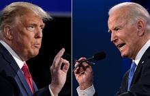 Im lặng là vàng - Thấy gì từ cuộc tranh luận bị tắt mic của Donald Trump và Joe Biden?