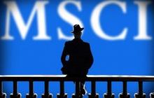 Tác động nâng tỷ trọng cổ phiếu Việt Nam trong rổ MSCI Frontier có thể không lớn như kỳ vọng