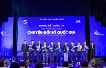 Mô hình vườn ươm mới hậu Viet Solutions: Nhà nước, tập đoàn lớn và giải pháp