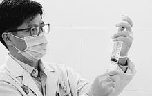 """Hai trẻ ở Đắk Nông bị teo cơ tuỷ sống đã được truyền 2 lọ thuốc """"đắt nhất thế giới"""", có giá hơn 98 tỷ đồng"""