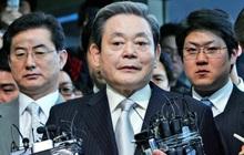 Chủ tịch huyền thoại của Samsung Electronics qua đời ở tuổi 78