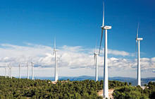 Chủ dự án điện gió hơn 2.000 tỷ vừa được Đắk Lắk đề nghị bổ sung quy hoạch là ai?