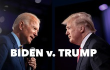 """Trung Quốc """"thích"""" ai làm ông chủ Nhà Trắng: Tổng thống Trump hay ông Biden?"""