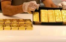 """Giá liên tục đi ngang, nhà đầu tư """"chán"""" vàng"""