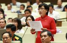 Quốc hội thảo luận về phòng chống tội phạm, tham nhũng