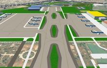 Nhà gia T3 sân bay Tân Sơn Nhất dự kiến sẽ khởi công vào quý II/2021