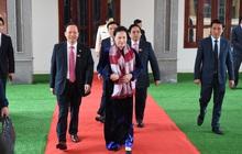Hình ảnh lãnh đạo Đảng, Nhà nước dự Đại hội Đảng bộ Thanh Hóa