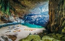 Hướng đến số ít du khách giàu có, hiệu quả kinh doanh của công ty độc quyền khai thác tour đến hang Sơn Đoòng vượt trội so với Vietravel, Saigontourist