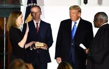 Người phụ nữ 48 tuổi này có thể tác động mạnh mẽ tới chính trường nước Mỹ và ông Trump hưởng lợi đầu tiên