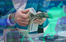 Mirae Asset: Thanh khoản thị trường chứng khoán có thể tiếp tục tăng thêm 20%
