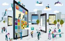 Thị trường quảng cáo di động Việt Nam năm 2020 dự kiến đạt 211 triệu USD