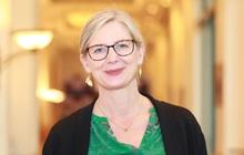 """Đại sứ Thuỵ Điển: """"Việt Nam cần tăng giá trị gia tăng trong chuỗi cung ứng toàn cầu, thay vì chỉ tăng giá trị thương mại đơn thuần"""""""