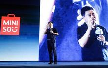 Người sáng lập chuỗi bán lẻ đồ gia dụng Trung Quốc Miniso trở thành tỷ phú bằng cách nào?