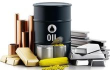Thị trường ngày 28/10: Giá dầu, vàng, đồng, nông sản đều tăng, cao su tăng 8 phiên liên tiếp