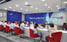 Lợi nhuận của Ngân hàng Bản Việt quý 3 cao gấp đôi cùng kỳ, 9 tháng hoàn thành 69% kế hoạch năm