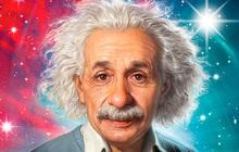 """""""2 giờ không làm gì"""" - bí quyết lạ giúp Albert Einstein có trí tuệ thiên tài: Cách thực hiện đơn giản đến bất ngờ!"""