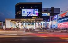 Vincom Retail lãi 572 tỷ đồng quý 3, tăng 67% so với quý 2